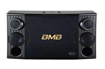 BMB speakers potent CSD 2000SE