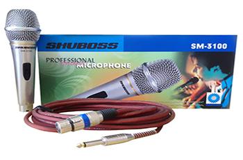 Micro ShuBoss SM-3000