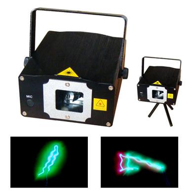 Đèn Laser 068B