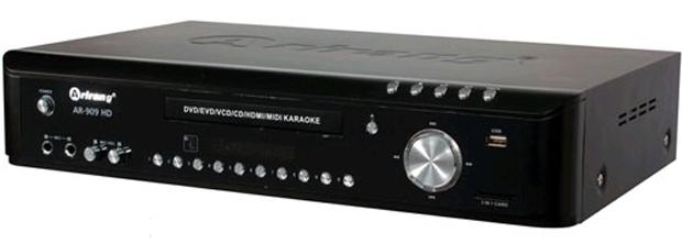 Karaoke Arirang AR-909HD