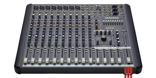 Mixer Mackie CFX 12 MK II