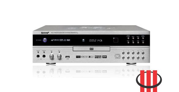 Đầu karaoke Arirang 3600HDD