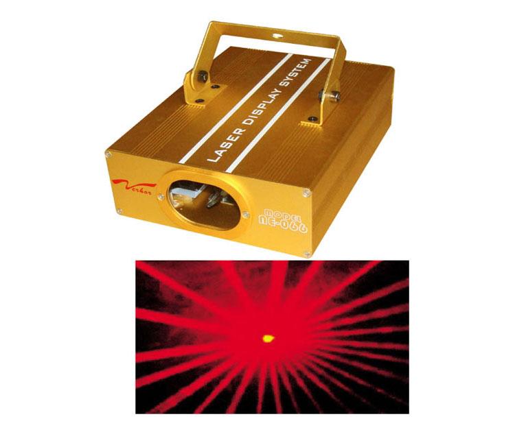 Đèn laser NE 066B