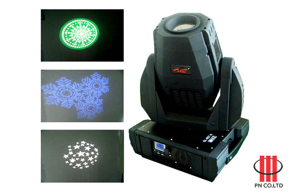 Đèn moving head sl875