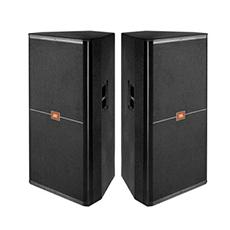 Karaoke speaker JBL JRX725