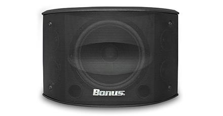 Karaoke Speaker Bonus 808