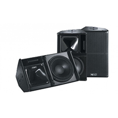 Karaoke Speaker Nexo PS10