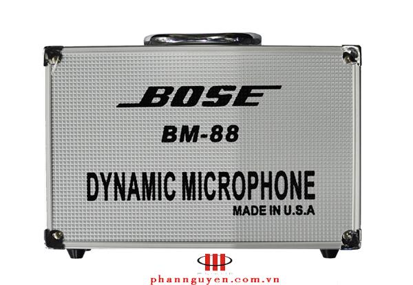 micro bose BM-88