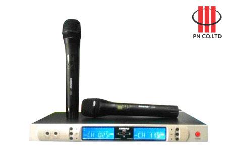 Micro không dây UR6S