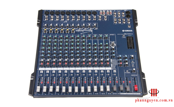mixer-behringer 16-6CX