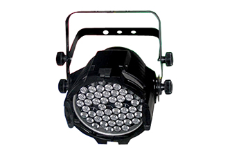 3W LED Par 36 lamp shade