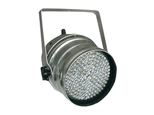 LED Par 64 lamp shade 1W