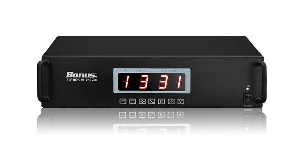 Switch box audio Bonus VAS 268
