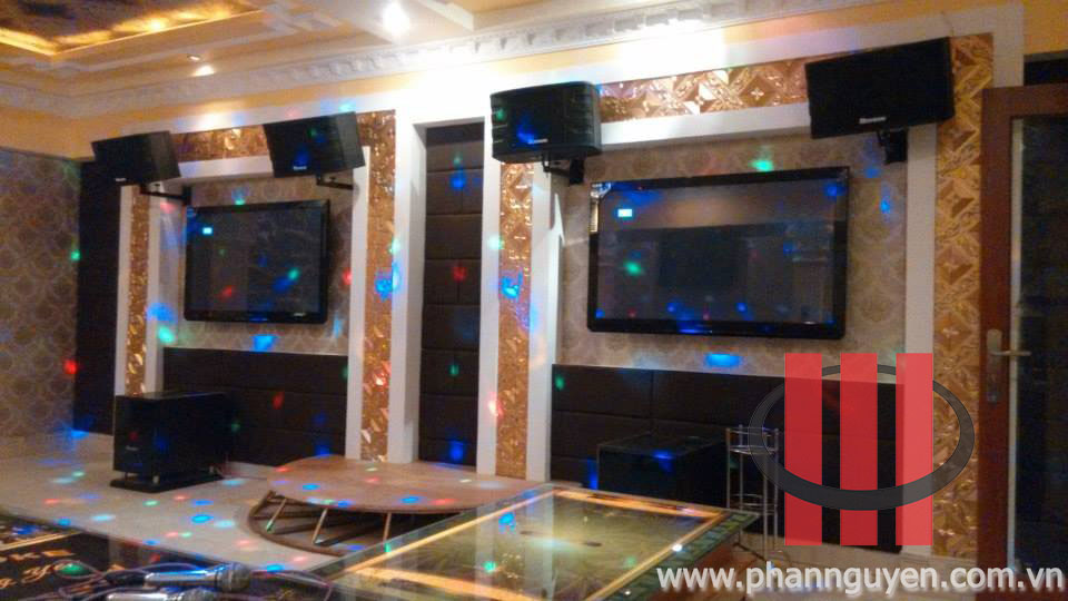 karaoke Hoàng Yến