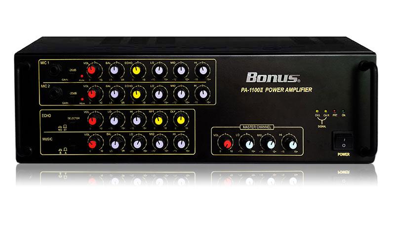 AMPLY-BONUS-PA-1100II
