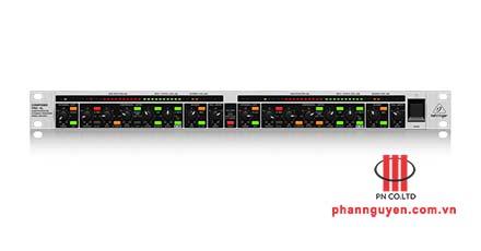 Behringer Compressor PRO-XL MDX2600