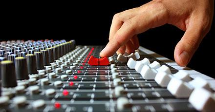 Chức năng và cách sử dụng Mixer.