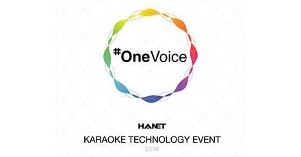 Hanet sử dụng công nghệ đám mây trên đầu karaoke