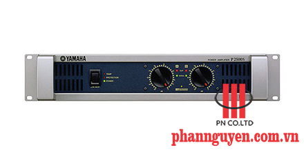 Power Amplifier YAMAHA SPS 2500