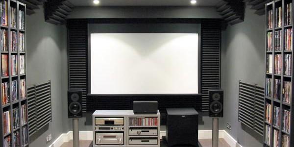 Cách xử lý âm học cho phòng karaoke.