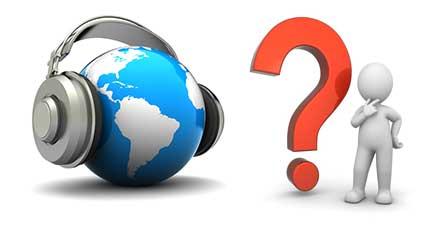 Những thuật ngữ cần biết trong lĩnh vực Audio