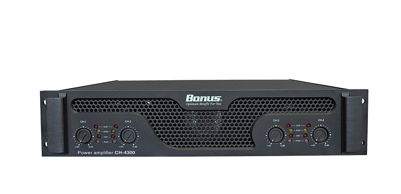 Main Power Bonus CH-4300