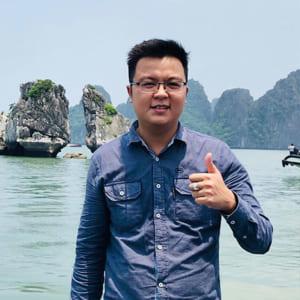 Anh Phú Lê - Karaoke Jet 1-2-3