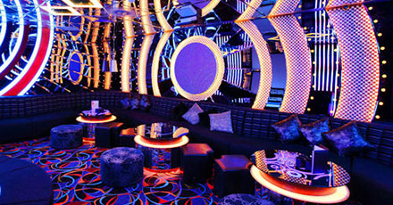 Design style karaoke rooms Bar Mini