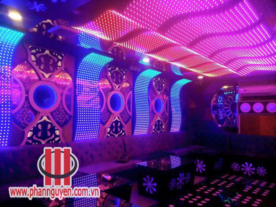 Phòng karaoke Merastis Vũng Tàu