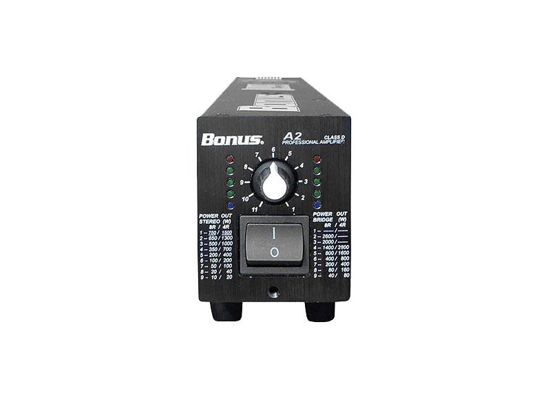 Main power Bonus A2 công nghệ Class D