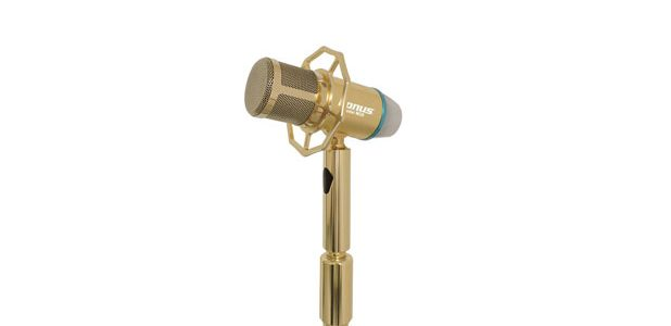 Karaoke Microphone Stand Bonus MD6