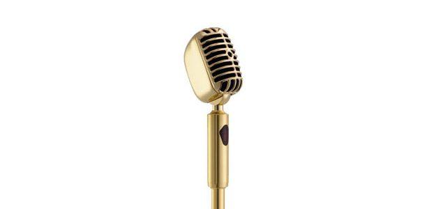 Karaoke Microphone Stand Bonus SD6
