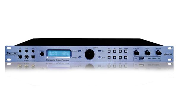Mixxer karaoke digital Bonus MK-136