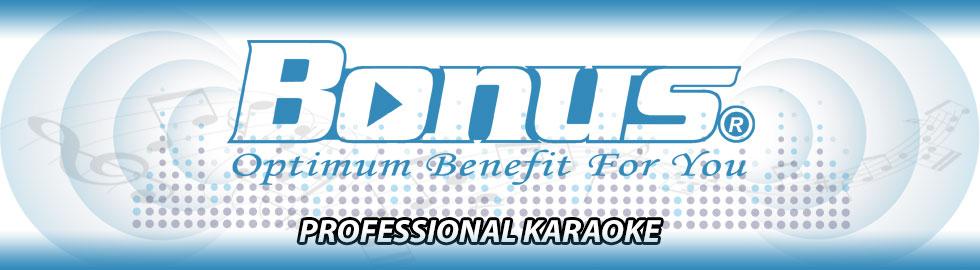 Bonus Audio - Thiết bị karaoke chuyên nghiệp