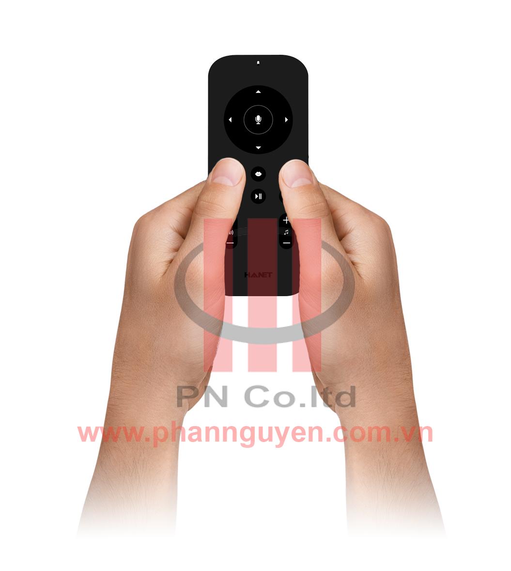 Hướng dẫn Pair Remote Hanet PlayX One