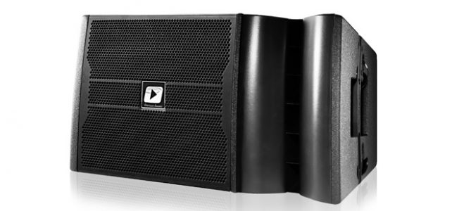 Professional / Karaoke Speaker Bonus ARX-312N