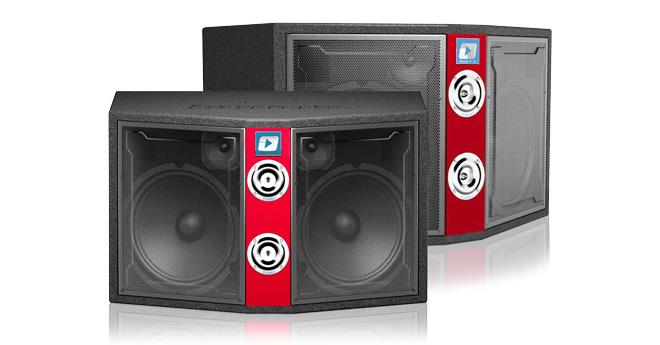 Loa karaoke Bonus KP 4.2