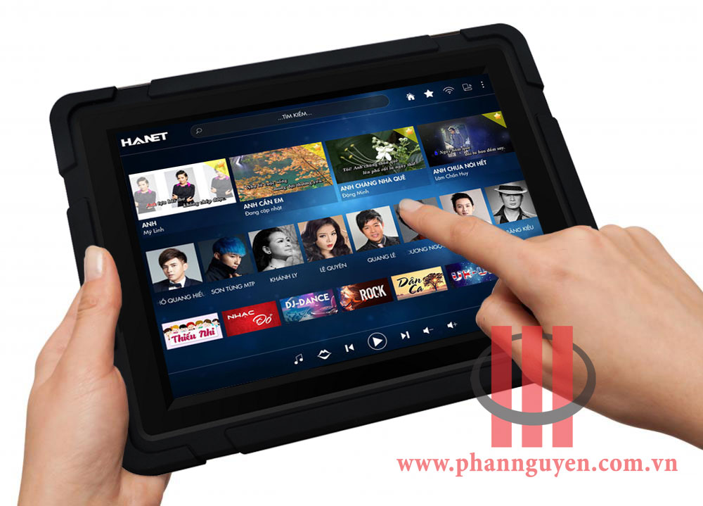 Tablet Hanet PlayX Pro