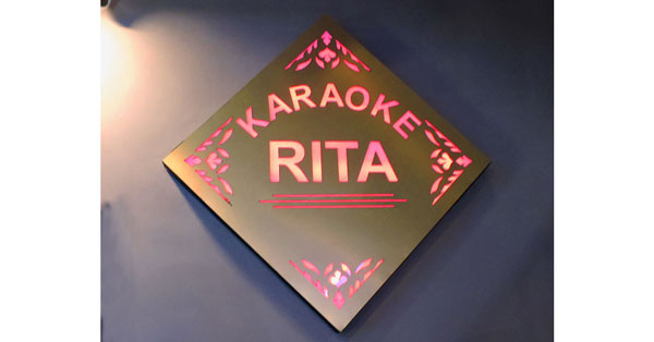 Công trình thi công hệ thống âm thanh karaoke RITA Bình Tân