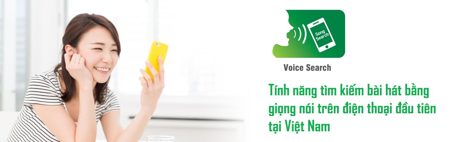 Tính năng Voice trên điện thoại