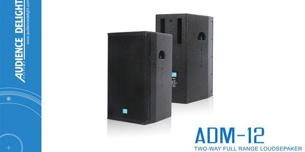 Loa ADM-12