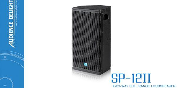 AD Speaker SP-12II
