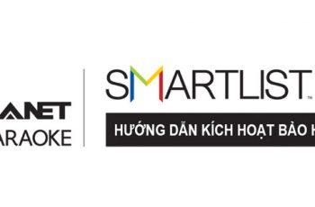 Hướng dẫn đăng ký và kích hoạt bảo hành Hanet Smartlist.