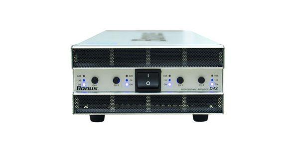 Main Power Bonus D4S