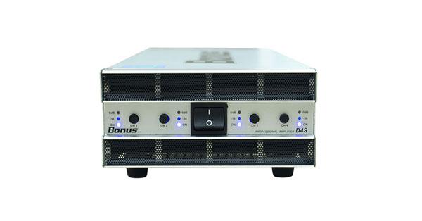 Cục đẩy công suất - Main Power Bonus D4S