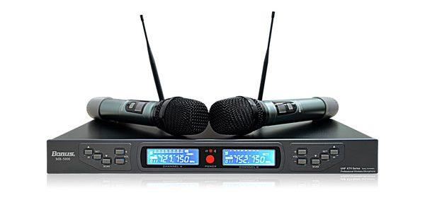 Micro karaoke Bonus MB-5000