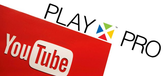Updated YOUTUBE for Hanet PlayX Pro