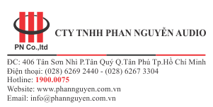 thông tin phan nguyễn