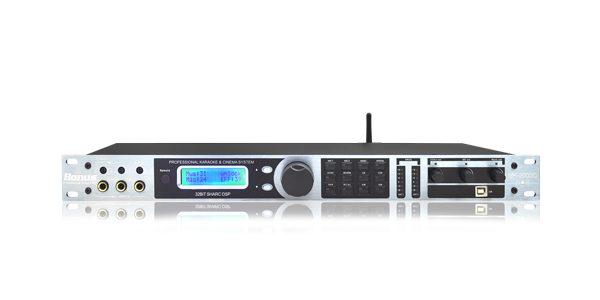 Mixer karaoke Bonus MK-2000C