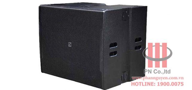 Loa Sub điện Fortech SA-1024